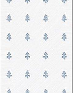 Плитка настенная Azori «Chateau» Lis (декор) 50.5х20.1