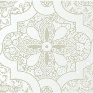 Плитка настенная Azori «Sanmarco» Crema Palazzio (декор) 50.5х20.1
