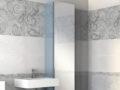 Плитка настенная Azori «Sfumato» Light 50.5х20.1