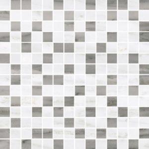 Керамогранит VitrA «Palissandro» серый микс (3Х3) 29.4Х29.4 (настенная, декор, мозаика)