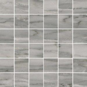Керамогранит VitrA «Palissandro» серый (5Х5) 29.7Х29.7 (настенная, декор, мозаика)