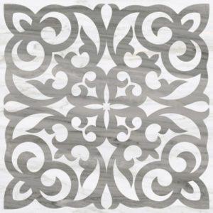 Керамогранит VitrA «Palissandro» серый 60Х60 (напольная, декор)