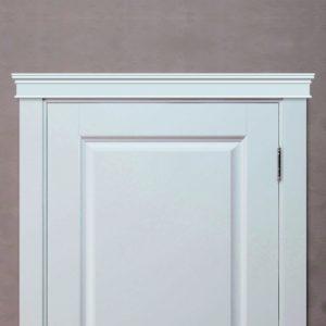 Декоративный элемент верхний Ultrawood арт. D 3111N (111Х8.9Х3 см)