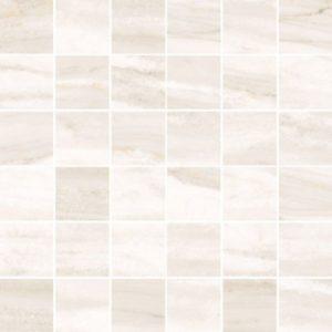 Керамогранит VitrA «Palissandro» кремовый (5Х5) 29.7Х29.7 (настенная, декор, мозаика)