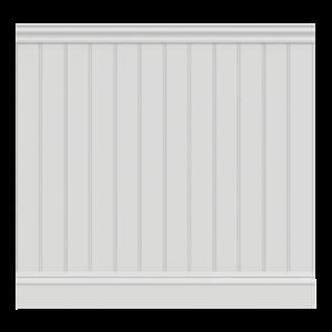 Стеновая панель Ultrawood арт. Wain 0002 (81,3Х18,1Х0.6 см) (6 шт/упак)