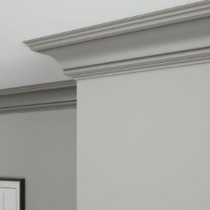 Карниз Ultrawood арт. CR 4080 (244Х6Х6 см)