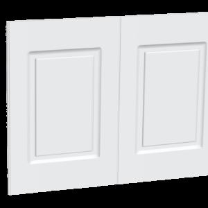Стеновая панель Ultrawood с 2-мя филенками, арт. UW 2100 (76Х100Х1.2 см)