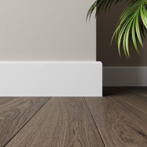 Плинтус Ultrawood арт. Base 8012 (244Х8Х1.2 см)