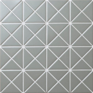 "Керамическая мозаика Starmosaic ""Albion"" OLIVE (сетка 25.9Х25.9Х0.6 см)"