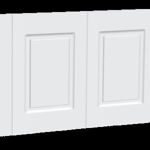 Стеновая панель Ultrawood с 4-мя филенками, арт. UW 4200 (76Х200Х1.2 см)