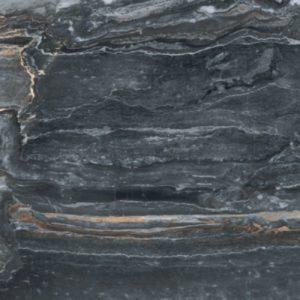 Керамогранит VitrA «Bergamo» антрацит (черный) 60Х60 (напольная)