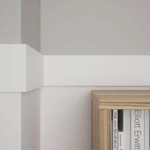 Плита Ultrawood арт. BO 0518 (244Х14Х1.8 см)