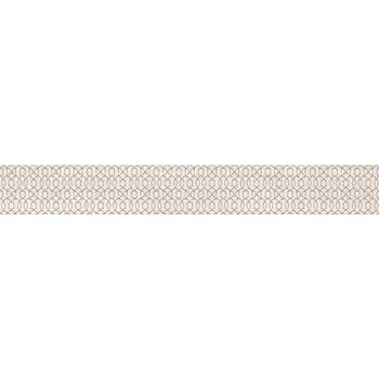 Бордюр Cersanit «Alba» бежевый AI1O011 (AI1J011) 8x59.8