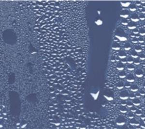 Плитка настенная (декор) Ibero «Groove» Decor Waterfall (C) (25Х75 см)