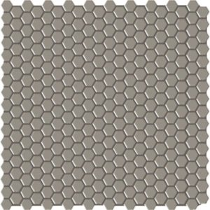 Стеклянная мозаика Ibero «Materika» Maio Dark Grey (29.5Х29 см)
