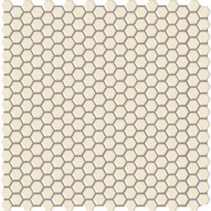 Стеклянная мозаика Ibero «Materika» Maio White (29.5Х29 см)