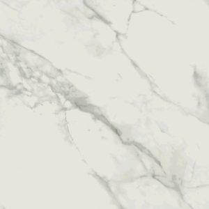 "Керамогранит MEISSEN ""Calacatta Marble"" белый O-CLM-GGM054 (79,8x79,8 см)"