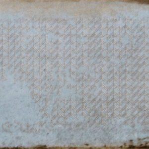 Плитка настенная Gracia Ceramica «Antonetti» blue wall 02 голубой (10Х30 см)