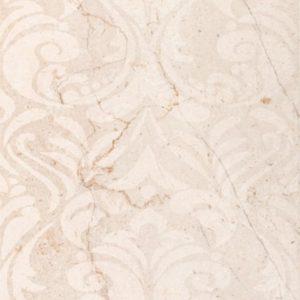 Плитка настенная (декор) Gracia Ceramica «Antico»  beige decor 01 бежевая (75Х25 см)