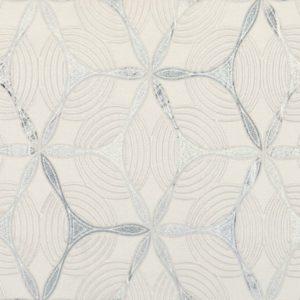 Плитка настенная (декор) Gracia Ceramica «Amelie» grey decor 01 серая (75Х25 см)