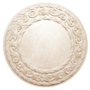 Настенный декор Gracia Ceramica «Antico» Сlassic beige decor 01 бежевый (15Х15 см)