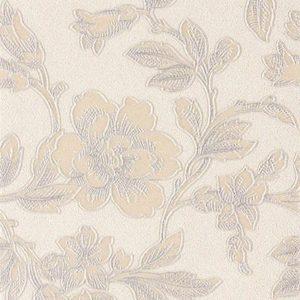 Плитка настенная (декор) Serra «Romantica 512» Beige Decor (90Х30Х1.2 см)