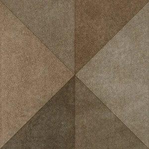 Плитка настенная (декор) Serra «Alcantara 514» Light brown & brown decor 1 (90Х30Х1.2 см)