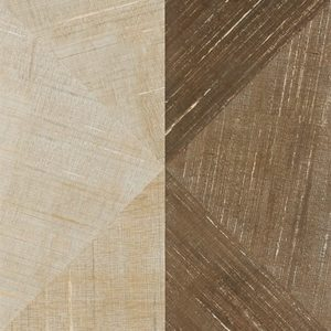 Плитка настенная (декор) Serra «Filigran 519» Wall Relief Decor Beige&Brown Matt (90Х30Х1.2 см)