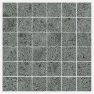 Керамогранит Italon «Дженезис Силвер Мозаика» натуральный (30Х30Х1.0 см)