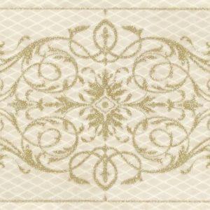 Плитка настенная (декор) Gracia Ceramica «Regina» beige decor 01 бежевая (60Х25 см)