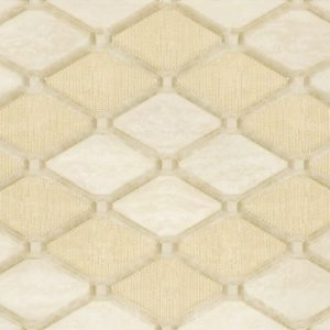 Плитка настенная (декор) Gracia Ceramica «Regina» beige decor 02 бежевая (60Х25 см)