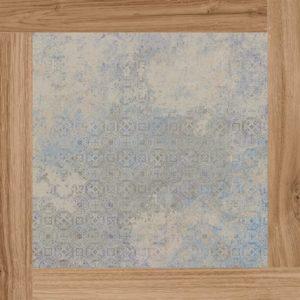 Керамогранит напольный Ibero «Vogue» oak (59Х59 см)