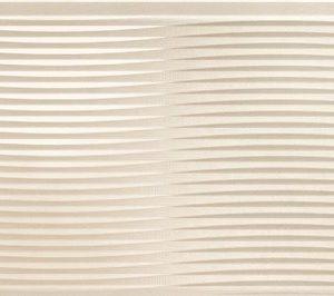 Плитка настенная Ibero «Materika» Earth White (25Х75 см)