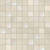 Мозаика настенная/напольная Ibero «Advance» Snow (31.6Х31.6 см)
