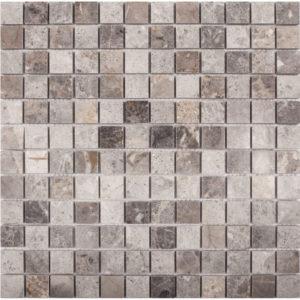 "Каменная мозаика Starmosaic ""Wild Stone"" VLgP (сетка 30Х30Х0.8 см)"