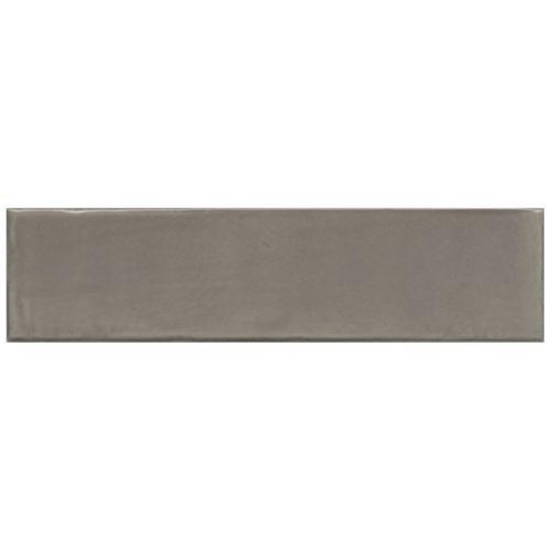 Плитка настенная Decocer «Florencia» GRIGIO (30Х7.5Х0.6 см)