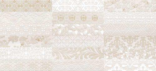 Плитка настенная (декор) CERSANIT «Atria» AN2G011 (44Х20Х0.8 см)