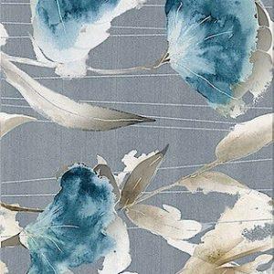Плитка настенная (декор) AZORI «Aura» Atlantic Floris Decor (63Х31.5Х0.9 см)