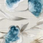 Плитка настенная (декор) AZORI «Aura» Marfil Floris Decor (63Х31.5Х0.9 см)