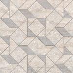 Плитка настенная (декор) AZORI «Ascoli» Grey Diamond (63Х31.5 см)
