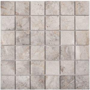 "Каменная мозаика Starmosaic ""Wild Stone"" VLgP 48x48 (сетка 30Х30Х0.8 см)"
