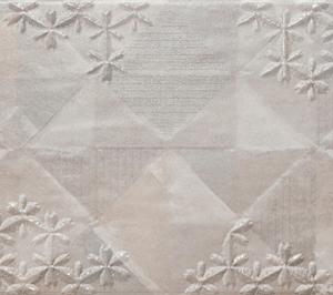 Плитка настенная (декор) Pamesa «Anza» Decor Apia (25Х75Х8 см)