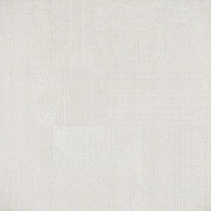 Керамогранит Serra «Victorian 581» floor rug decor white matt (60Х60Х1 см)