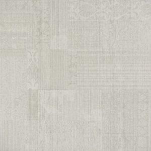 Керамогранит Serra «Victorian 581» floor rug decor grey matt (60Х60Х1 см)