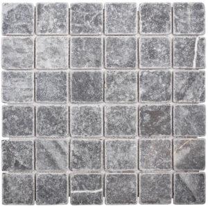 "Каменная мозаика Starmosaic ""Wild Stone"" VBs TUMBLED (сетка 30Х30Х0.8 см)"