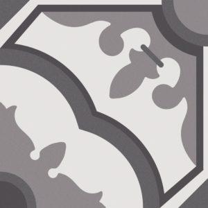 Керамогранит напольный Decocer «Siena» ROUGE (20Х20Х0.7 см)
