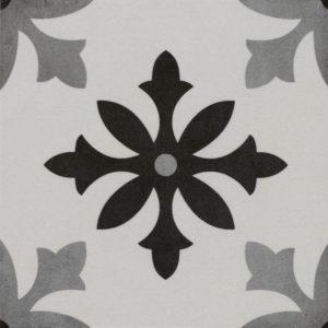 Керамогранит напольный Pamesa «Art» Degas blanco (22.3Х22.3Х10 см)