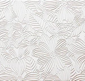 Плитка настенная (декор) Pamesa «Atrium Sigma» Decor Taryn Perla (25Х70Х8 см)
