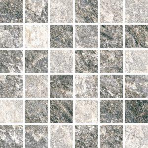 Мозаика напольная/настенная Pamesa «Alte – Wald» Malla Wald Mica (30Х30Х8 см)