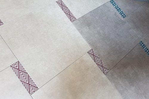 Плитка напольная Pamesa «Mayolica – Ancona» Atrium Alpha Ceniza (45Х45 см)